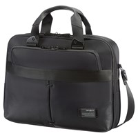 Samsonite Cityvibe 16' Laptop Bail Handle Briefcase Black