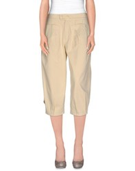 See By Chloe See By Chloe Trousers 3 4 Length Trousers Women