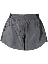 Nike Tempo Lux Running Shorts Grey