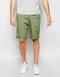 Lee Chino Short Green