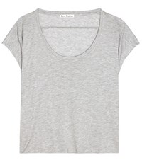 Acne Studios Kaia T Shirt Grey