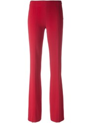 Agnona 'Runway' Flared Pants