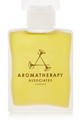 Aromatherapy Associates Support Equilibrium Bath And Shower Oil Colorless