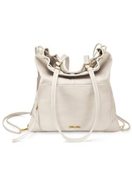 Folli Follie Inspire Shoulder Bag Ivory