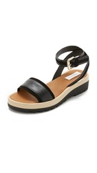 See By Chloe Robin Sandals Nero