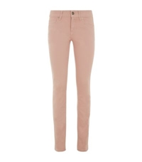 Escada Sport Low Rise Straight Jegging