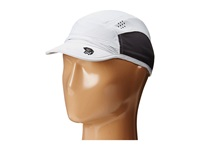 Mountain Hardwear Chiller Ball Cap Grey Ice Shark Caps White