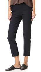 Vince Stitch Front Seam Legging Pants Coastal
