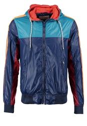 Petrol Industries Summer Jacket Blau Blue