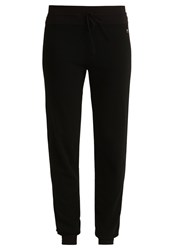 Bogner Fire And Ice Kim Tracksuit Bottoms Black