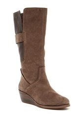Emu Allira Tall Boot Brown