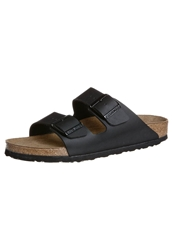 Birkenstock Arizona Slippers Black