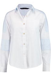 Marc By Marc Jacobs Oxford Cotton Shirt White