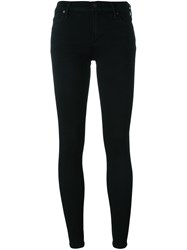 Citizens Of Humanity Ultra Skinny Jeans Black