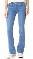 True Religion Becca Mid Rise Boot Cut Jeans Spring Break