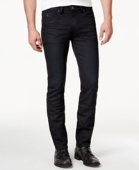 Guess Men's Skinny Fit Flex Jeans Angular