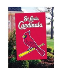 Party Animal St. Louis Cardinals House Flag Team Color