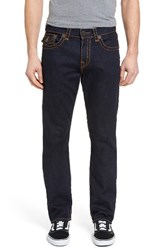 True Religion Men's Big And Tall Brand Jeans Ricky Relaxed Fit Jeans 2S Body Rinse