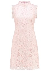 Ted Baker Latoya Cocktail Dress Party Dress Pink Rose
