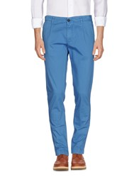 Myths Casual Pants Pastel Blue