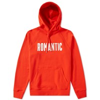 Wood Wood Romantic Fred Hoody