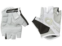 Pearl Izumi Elite Gel Glove White White Cycling Gloves