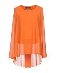 Guess By Marciano Blouses Rust