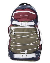 Forvert Multi Colour X Ice Louis Backpack 20 L Multicolour