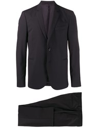 Paul Smith Ps Two Piece Formal Suit Black