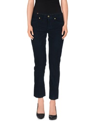 Notify Jeans Notify Casual Pants Dark Blue