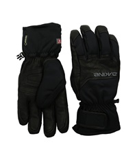 Dakine Excursion Glove Black 1 Extreme Cold Weather Gloves