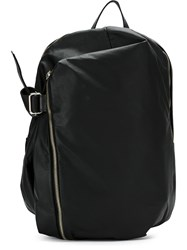 Uma Raquel Davidowicz Tapo Backpack Black