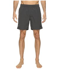 The North Face Class V Pull On Trunk Asphalt Grey Men's Swimwear Gray