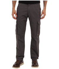 Carhartt Force Tappen Cargo Pant Gravel Men's Casual Pants Silver