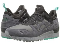 Onitsuka Tiger By Asics Gel Lyte Mt Grey Grey Athletic Shoes Gray