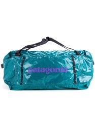 Patagonia Double Handle Holdall Men Nylon One Size Green