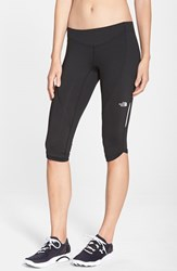 The North Face Women's 'Gtd' Print Capris