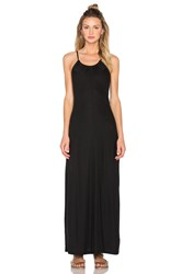 Patagonia Kamala Keyhole Maxi Dress Black