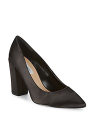 Saks Fifth Avenue Lori Closed Toe Pumps Black
