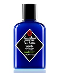 Post Shave Cooling Gel 3.3 Oz. Jack Black
