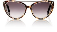 Tom Ford Women's Edita Sunglasses No Color