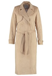 Minimum Bibiana Trenchcoat Oxford Beige