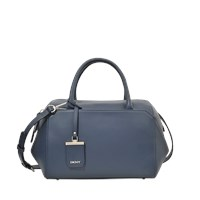 Dkny Williamsburg 3D Leather Satchel