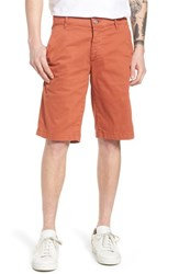Ag Jeans 'S 'Griffin' Chino Shorts Sulfur Dark Cove