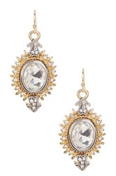 Amrita Singh Freda Earrings Metallic