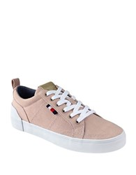 Tommy Hilfiger Priss Sneakers Light Pink
