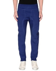 Neil Barrett Casual Pants Bright Blue