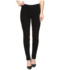 Nydj Alina Legging Jeans In Future Fit Denim In Bloomsbury Bloomsbury Wash Women's Jeans Black