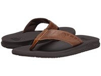Reef Phantom Le Brown Tan Men's Sandals
