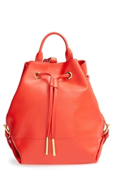 Opening Ceremony 'Izzy' Backpack Tiger Red